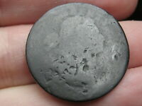 1796-1799 DRAPED BUST LARGE CENT PENNY