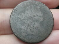 1800 DRAPED BUST LARGE CENT PENNY