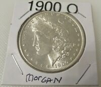1900 0 MORGAN DOLLAR