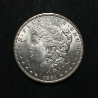 1891 MORGAN DOLLAR $1