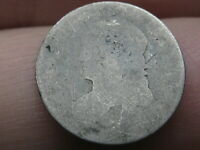 1829-1837 SILVER CAPPED BUST HALF DIME