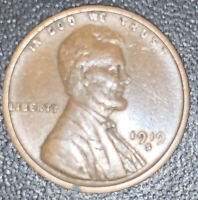 1919 S LINCOLN WHEAT CENT   VF   EXACT COIN  PICTURED | SHIPS FREE 4963