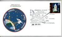 SPACE SHUTTLE PROGRAM STAMP FIRST DAY OF ISSUE SPACE SHUTTLE