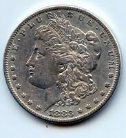 1883-S MORGAN SEE PROMOTION
