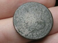 1810 OR 1811 CAPPED BUST HALF CENT