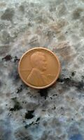 1928 S    LINCOLN HEAD CENT PENNY