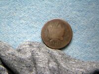 1787 CONNECTICUT CENT MUTTONHEAD/TOPLESS LIBERTY VARIETY 60