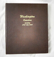 BU WASHINGTON QUARTER SET  1941 S TO 1992   INCLUDES PROOFS FROM 68 92 137 COINS