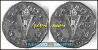 2X CANADA 1944 1945 WWII CANADIAN NICKEL GEORGE VI VINTAGE  5 CENT COIN LOT