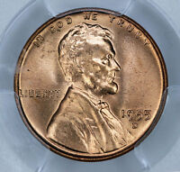 1955 D PCGS MS65RD LINCOLN CENT