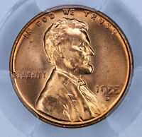 1955 D PCGS MS66RD LINCOLN CENT