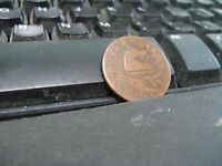 1787 NEW JERSEY CENT NICE EXAMPLE 165