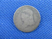 1832 U.S CAPPED BUST HALF DIME 5 CENT COIN