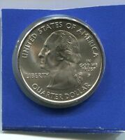 2007 P WASHINGTON QUARTER FROM US MINT SET IN OGPACKAGING   UNCIRCULATED UTAH