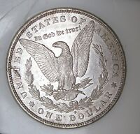 1880 O MORGAN SILVER DOLLAR   STRONG DETAILS,TOUGHER DATE 2162