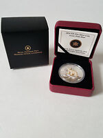 2014   $20 1 OZ. FINE SILVER COIN   ICONIC POLAR BEAR  MINTAGE 8500