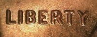 2015 LINCOLN CENT DOUBLED DIE   WDDO 001
