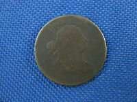 1804 DRAPED BUST UNITED STATES HALF CENT