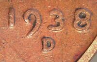 1938 D/D LINCOLN WHEAT CENT RPM 005