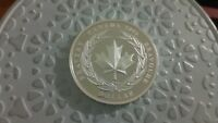 2006 MEDAL OF BRAVERY PROOF SILVER DOLLAR