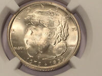 1936  ELGIN   COMMEMORATIVE MINT STATE 65 NGC 2