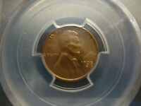 1935-S 1 C LINCOLN WHEAT PCGS MINT STATE 64RD