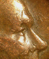 1944 D LINCOLN WHEAT CENT PENNY DOUBLED DIE DDO 003