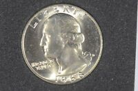 1968 D 25C WASHINGTON QUARTER