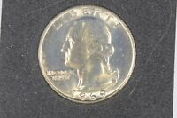 1969 25C WASHINGTON QUARTER