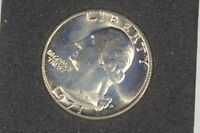1971 D 25C WASHINGTON QUARTER