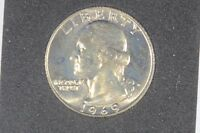 1969 D 25C WASHINGTON QUARTER