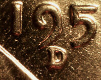 1958 D LINCOLN WHEAT CENT RPM 013   STUNNING B/U