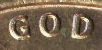 1969 LINCOLN MEMORIAL CENT DOUBLED DIE DDO 001 B/U   ULTRA