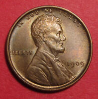 1909 VDB LINCOLN WHEAT CENT DOUBLED DIE DDO 002 FS 1102 BEAUTIFUL