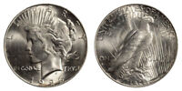 1926 S PEACE SILVER DOLLAR BRILLIANT UNCIRCULATED   BU