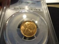 1930-S 1C LINCOLN WHEAT PCGS MINT STATE 64RD