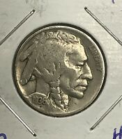 1936 BUFFALO NICKEL.  COLLECTOR COIN FOR YOUR COLLECTION OR SET.10