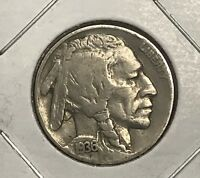 1936 BUFFALO NICKEL.  COLLECTOR COIN FOR YOUR COLLECTION OR SET.1