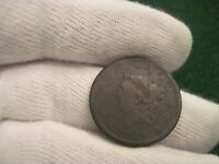 1817 LARGE CENT BETTER DATE U.S. TYPE COIN