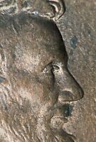 1992 LINCOLN MEMORIAL CENT DOUBLED DIE DDO 001  DE LISTED