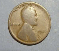 1926-P LINCOLN WHEAT CENT CIRCULATED.FREE S&H US ONLY