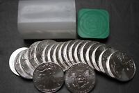 MINT ROLL OF 20 2016 SILVER EAGLES .999 FINE $1 UNCIRCULATED