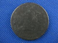 1810 CLASSIC HEAD COPPER LARGE CENT COIN