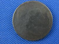 1794 HEAD OF 1793 LIBERTY HEAD COPPER LARGE CENT COIN