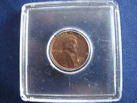 1931-S LINCOLN CENT BEAUTIFUL RED-BROWN UNCIRCULATED KEY DATE E5558