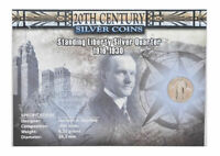 20TH CENTURY COINS STANDING LIBERTY SILVER QUARTER 1916-1930