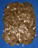 LINCOLN WHEAT CENT MIXED BAG   25 POUNDS