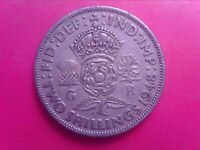 GREAT  BRITAIN    TWO  SHILLING    1948    APR02