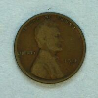 1911 S LINCOLN PENNY UNITED STATES U102