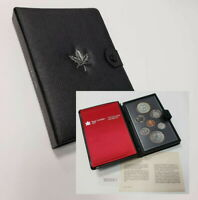 1979 CANADA DOUBLE DOLLAR PROOF SET ROYAL CANADIAN MINT COIN
